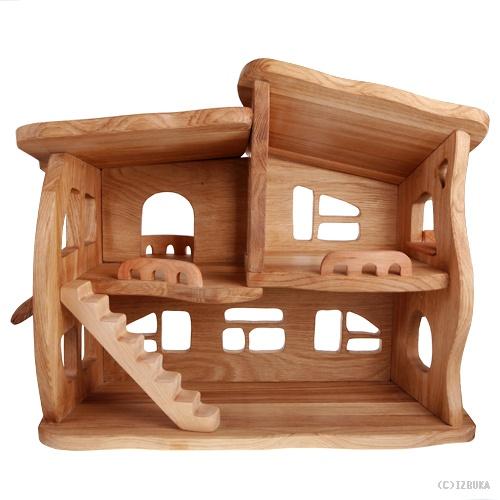 Кукольный домик большой
